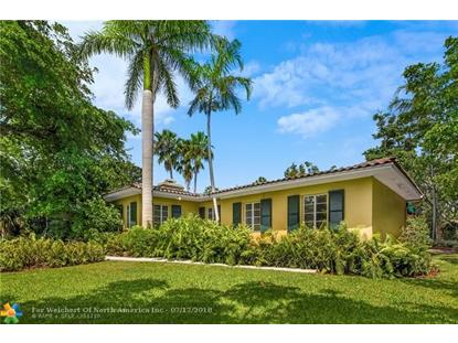 2681 Harbor Beach Pkwy  Fort Lauderdale, FL MLS# F10131023