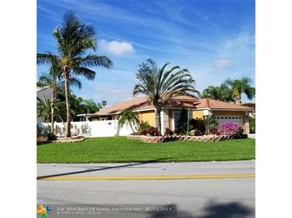 491 NW 45 AVE  Deerfield Beach, FL MLS# F10131697