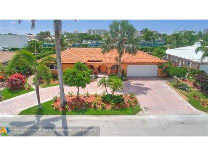 4220 NE 27th Ave  Lighthouse Point, FL MLS# F10131848