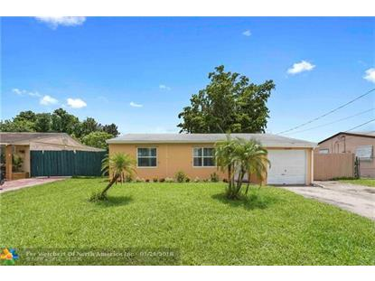 4508 SW 24TH ST , Fort Lauderdale, FL