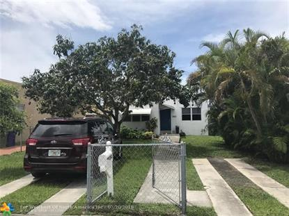 3540 SW 24th Ter  Coral Gables, FL MLS# F10132804