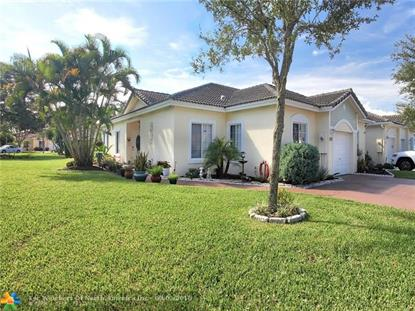 1070 SW 42nd Ter  Deerfield Beach, FL MLS# F10134366