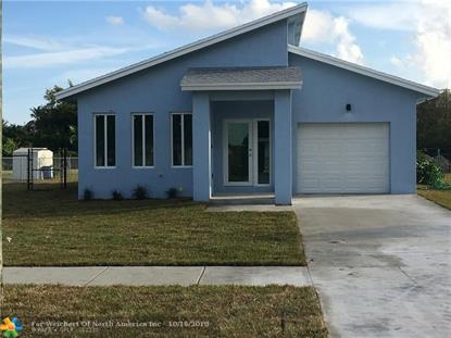 1920 NW 27th St  Oakland Park, FL MLS# F10134445
