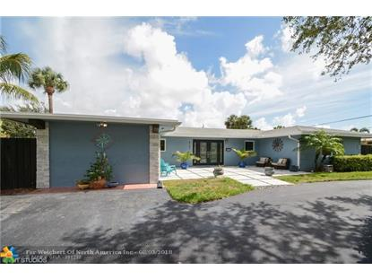 2101 NE 27th Ct  Lighthouse Point, FL MLS# F10134512