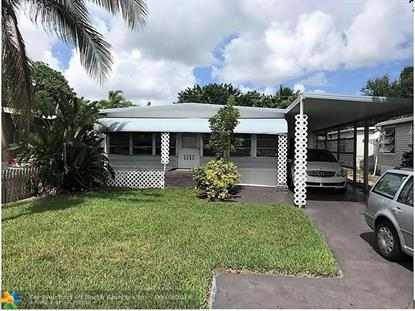 5461 SW 32nd Ter  Fort Lauderdale, FL MLS# F10134601