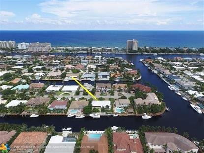 3721 NE 29th Ave  Lighthouse Point, FL MLS# F10134706