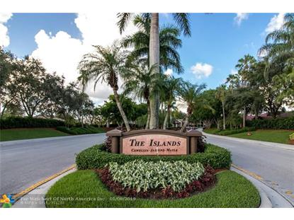 1635 Island Way  Weston, FL MLS# F10135136