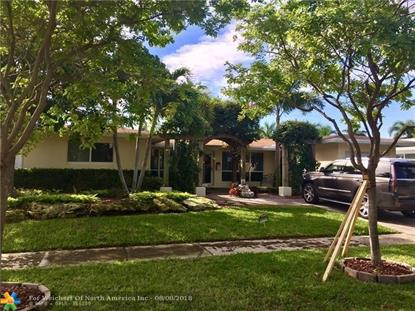 330 SE 10th street  Pompano Beach, FL MLS# F10135439