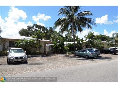 1021 NW 1 Ave  Fort Lauderdale, FL MLS# F10136085