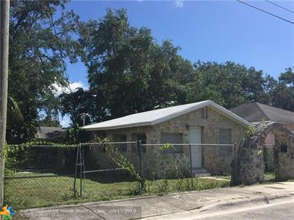 6133 SW 63rd Ter  South Miami, FL MLS# F10136225