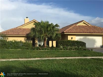 5868 Pinebrook Dr  Boca Raton, FL MLS# F10136484