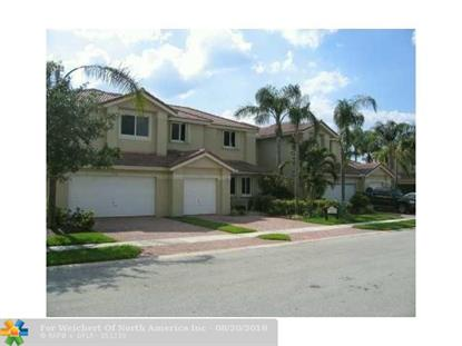 12555 NW 57th Pl , Coral Springs, FL