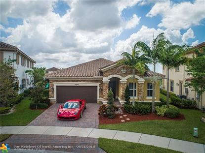 10290 Waterside Ct  Parkland, FL MLS# F10137391