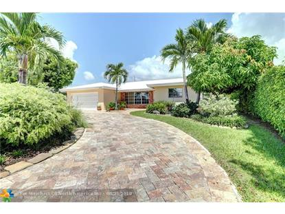 4770 NE 28th Ave  Fort Lauderdale, FL MLS# F10138169
