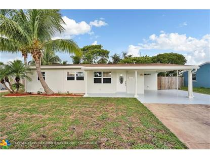 1417 S Deerfield Ave  Deerfield Beach, FL MLS# F10138286