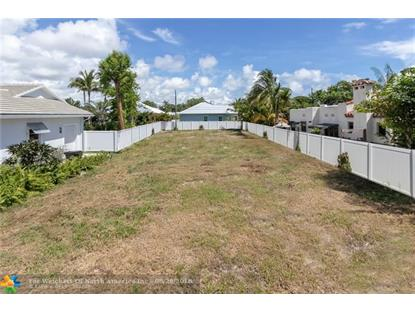 105 George Bush Blvd  Delray Beach, FL MLS# F10138514