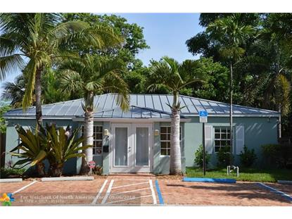 423 SE 19th St  Fort Lauderdale, FL MLS# F10138821