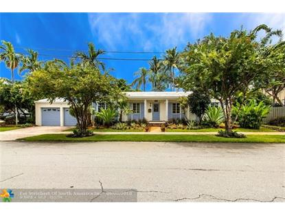 306 NE 16th Ave  Fort Lauderdale, FL MLS# F10139078