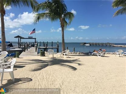 92550 Overseas Highway  Tavernier, FL MLS# F10139080
