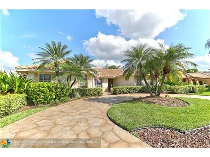 50 NW 128th Ave  Plantation, FL MLS# F10139097