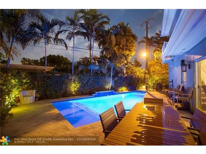 309 NE 20th St , Wilton Manors, FL
