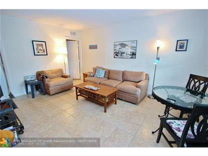 2660 NE 8th Ave  Wilton Manors, FL MLS# F10139505