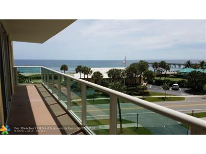 333 NE 21st Ave  Deerfield Beach, FL MLS# F10139572