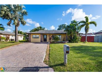 9111 NW 68th St  Tamarac, FL MLS# F10140156