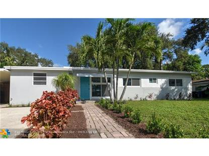 1500 SW 20th Ave  Fort Lauderdale, FL MLS# F10140425