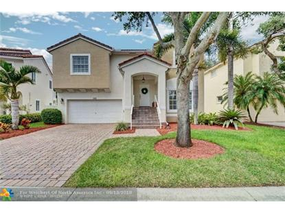 7565 NW 19th Dr  Pembroke Pines, FL MLS# F10140533