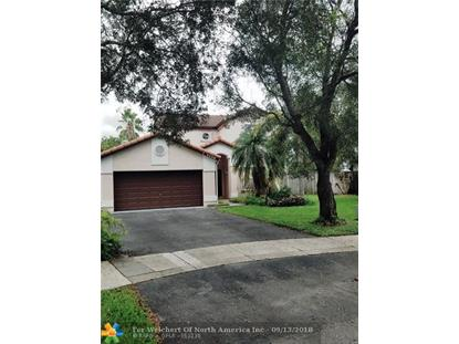5130 NW 54th St  Coconut Creek, FL MLS# F10140822
