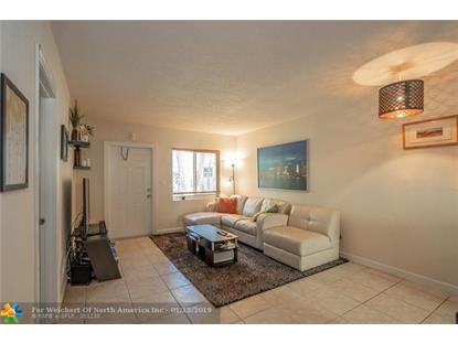 2643 NE 8th Ave  Wilton Manors, FL MLS# F10141001