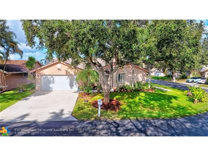 5851 NW 37th Ave  Coconut Creek, FL MLS# F10141169