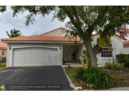 1029 NW 125th Ave  Sunrise, FL MLS# F10141273