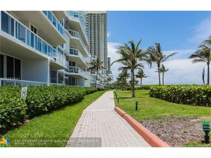16425 Collins Ave  Sunny Isles Beach, FL MLS# F10142073