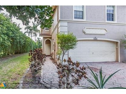 3548 Asperwood  Coconut Creek, FL MLS# F10142237