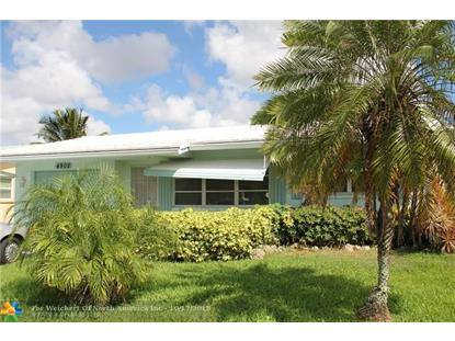 4902 NW 45th Ter  Tamarac, FL MLS# F10142334