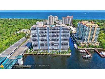2800 E Sunrise Blvd  Fort Lauderdale, FL MLS# F10142582