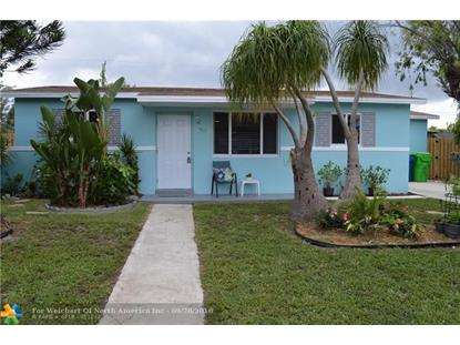 2111 NW 63rd Ave  Sunrise, FL MLS# F10142876