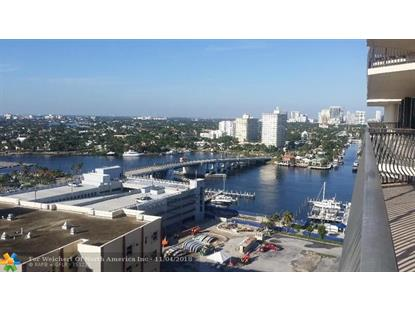 Address not provided Fort Lauderdale, FL MLS# F10143434