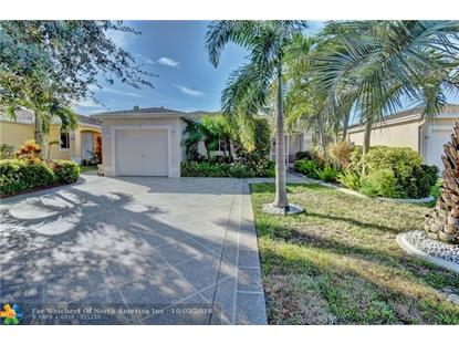 1229 SW 46th Ave  Deerfield Beach, FL MLS# F10143454