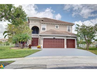 5348 SW 150th Ter  Miramar, FL MLS# F10144153