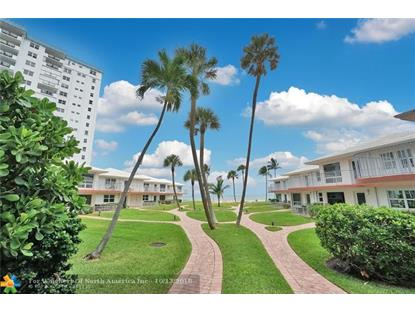 1530 S Ocean Blvd  Lauderdale by the Sea, FL MLS# F10144441