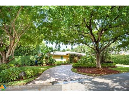 800 Middle River Dr  Fort Lauderdale, FL MLS# F10144654