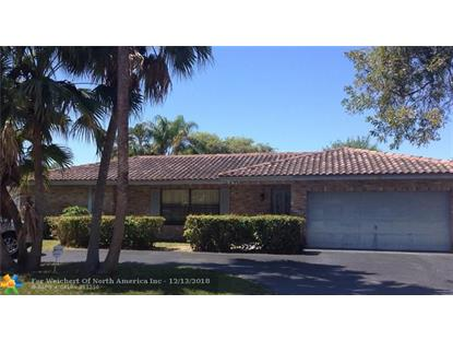 1386 NW 112th Way , Coral Springs, FL