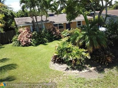 440 NW 35th Ct  Oakland Park, FL MLS# F10144810