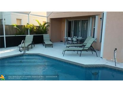 7132 Chesapeake Cir  Boynton Beach, FL MLS# F10144831