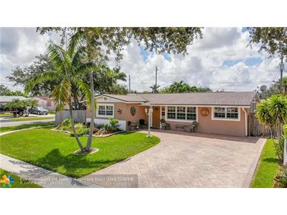 5091 SW 94th Ter  Cooper City, FL MLS# F10145602