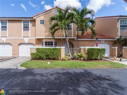 11339 Lakeview Dr  Coral Springs, FL MLS# F10145689