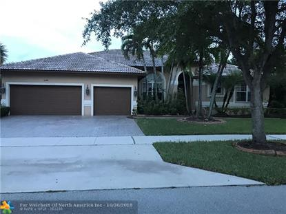 5044 Countrybrook Dr  Cooper City, FL MLS# F10146244